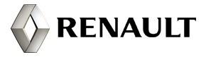 réparation clé voiture Renault